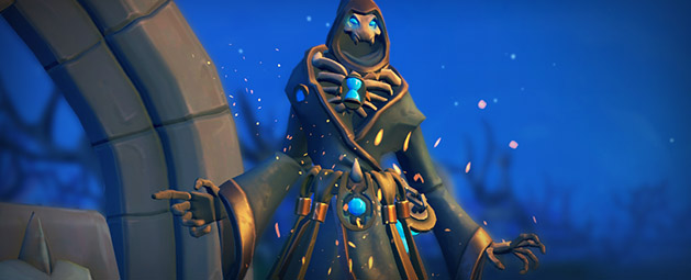 This Week In RuneScape: Once Upon A Time: Fortunes