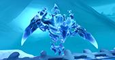 Elder God Wars Dungeon: The Glacor Front Teaser Image