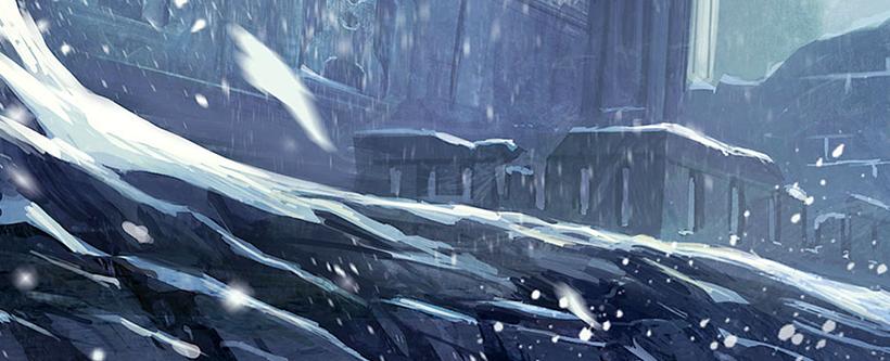 Elder God Wars Dungeon: Second Front Reveal - Tomorrow