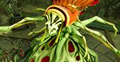 Elder God Wars Dungeon: The Croesus Front