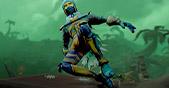 This Week In RuneScape: Ninja Strike 27 - Autumn Strike