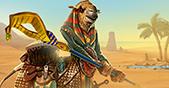 Raptor's Challenge | Camel Warriors Teaser Image