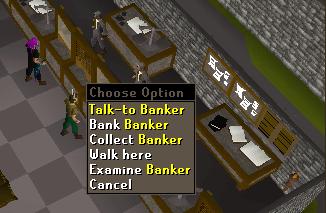 Bank PIN1