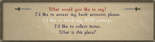 Bank PIN2