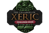 Chambers of Xeric: Challenge Mode Is Here! Teaser Image
