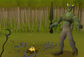 Bryophyta: The Moss Giant Boss