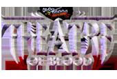 Theatre of Blood: Progress Update