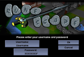 RuneScape Classic: Adeus Imagem teaser