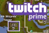 Twitch Prime live! Teaser Image