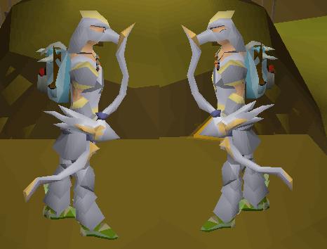 Osrs Update: Revenant Cave Rewards And Troll Quest - d2jsp