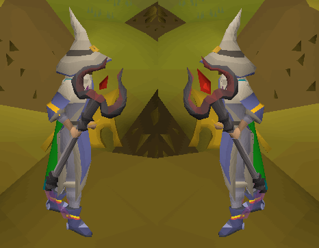 Osrs Update: Revenant Cave Rewards And Troll Quest - d2jsp Topic