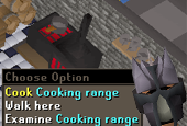 This week sees the release of left-click cooking on ranges, a Slayer helm recolour, mobile tweaks and various bug fixes.