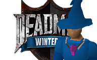 This week's update brings an increase to the experience cap for the Deadman Winter Season. We also see some Quality of Life changes.