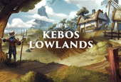 The purpose of this blog is to detail as much as possible regarding Kebos Lowlands prior to the poll going live in-game to allow for player feedback.