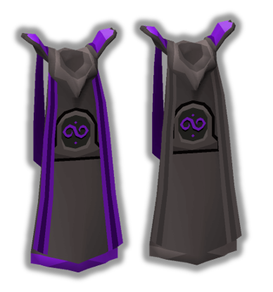 purple armour osrs