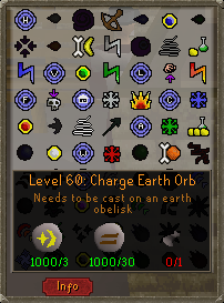 Osrs Update: Spellbook Rework, Wise Old Man And, - d2jsp Topic