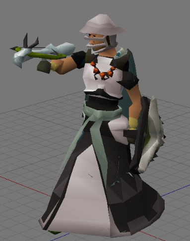 POH Portals, DHCB Recolour and Planned Changes - Runescape