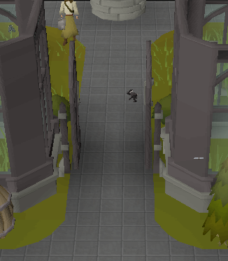 Osrs Update: Kebos Graphical Changes And Other - d2jsp Topic