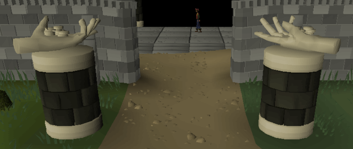 March 07, 2019 - QoL and W45 Changes - OSRS News - RuneHQ