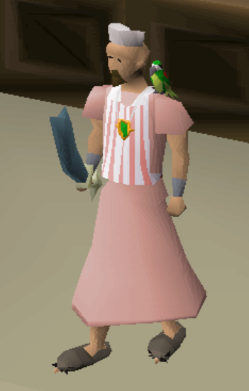 Osrs Update: Treasure Trails Expansion And - d2jsp Topic