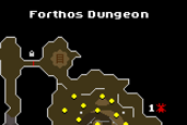 Check out the poll blog for The Forthos dungeon - the latest addition to polish off the Hosidius house rework!