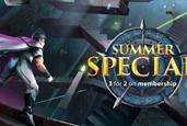 Summer Special - 2019