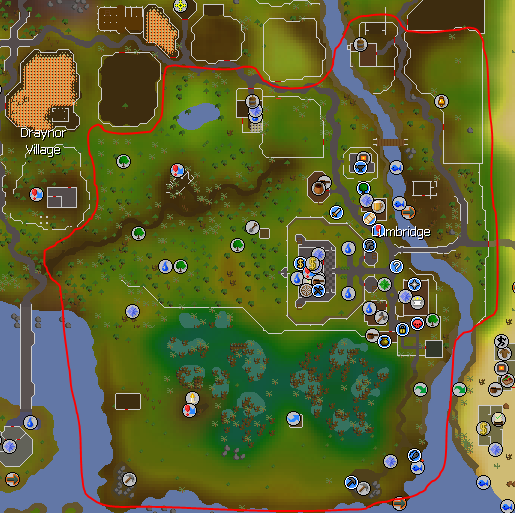 Osrs Update: Forthos Dungeon - d2jsp Topic