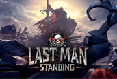 Last Man Standing Beta and Splashing Restrictions