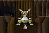 These might be unprecedented times, but that doesn't stop the Easter celebrations in Gielinor!