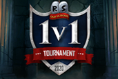 Do you hear the call to battle? Then you're in the right place! We're pleased to announce the Old School RuneScape 1v1 tournament!