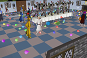 In-Game JMod Events