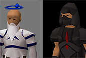 Darker Graceful and Other Changes