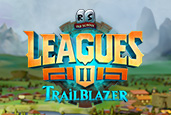We're delighted to announce that Leagues II - Trailblazer is coming to you on Wednesday 28th October!