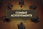 In this poll blog we detail everything we have to share regarding Combat Achievements and ask for your feedback ahead of a poll going live in-game!