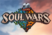 Kick-off 2021 in style with Soul Wars and our 20th Anniversary event!