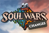 We're making some changes regarding Soul Wars and want your feedback.