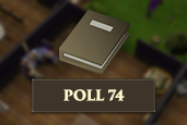 The Old School team is back with another Quality of Life content poll for you, this time with a focus on improvements to the Collection Log and more!