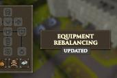 Equipment Rebalancing Updated Teaser Image