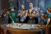 Clans Progress Update