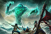 Help the Spirit Anglers take on Tempoross and celebrate Eastdoor in this week's update!