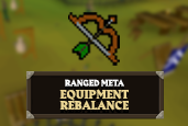 We want to hear your feedback on the current Ranged Meta before we release our next proposal.