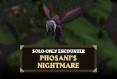 Phosani's Nightmare is back, stronger than ever! Find out what changes we've made to this creepy encounter in our latest poll blog!