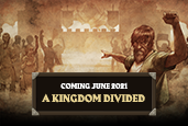 Get up to date with all the latest A Kingdom Divided news here!