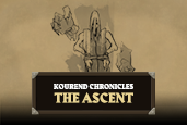 In the final Kourend Chronicle we join Mori as she seeks the truth about The Ascent of Arceuus.