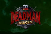 Deadman is back and this year, it's bigger and better than ever before!