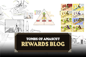 Tombs of Amascut: Raid Rewards