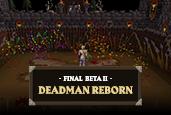 Deadman Reborn Final: Beta II