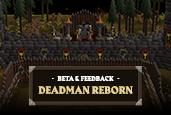 Deadman Reborn: Beta and Feedback Teaser Image