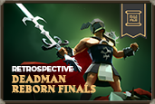 Deadman Reborn Finals Retrospective Teaser Image