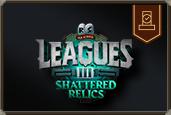 Leagues III - Shattered Relics Rewards Poll Blog Teaser Image